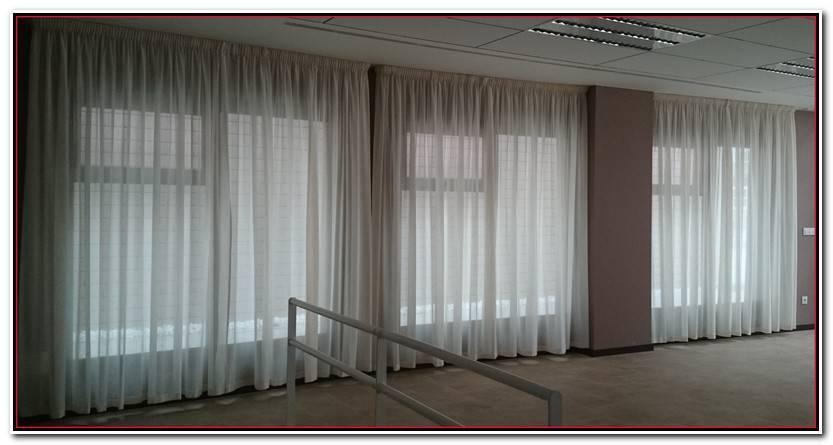 Elegante Cortina Visillo Imagen De Cortinas Accesorios