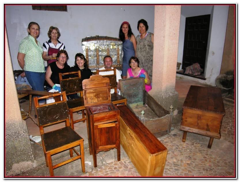 Elegante Curso De Restauracion De Muebles Colección De Muebles Decoración