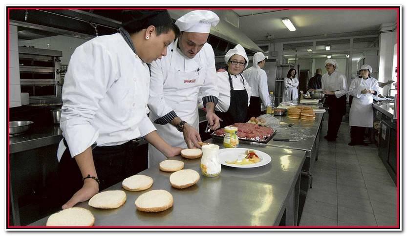 Elegante Cursos De Cocina En Leon Colección De Cocinas Decoración