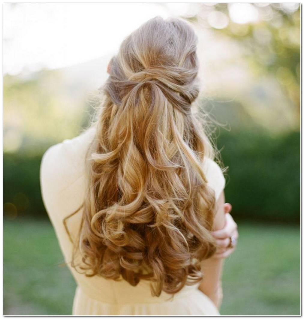 Elegante Frisuren FüR Lange Haare