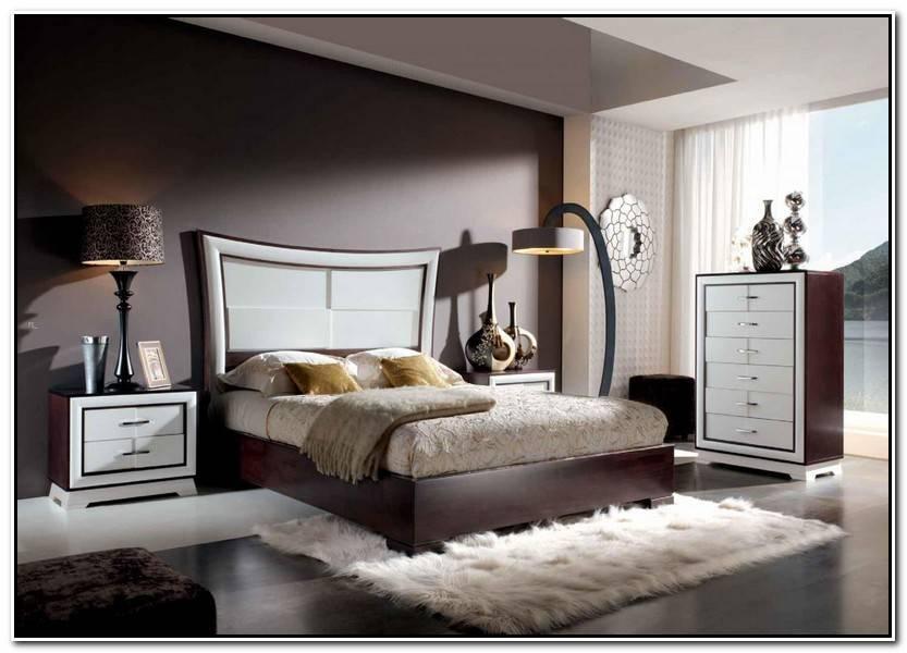 Elegante Habitación En Madrid Imagen De Habitaciones Decoración
