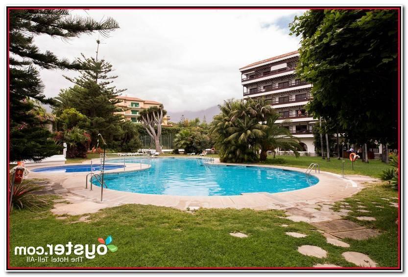 Elegante Hotel Canarife Palace Puerto De La Cruz Galería De Puertas Estilo