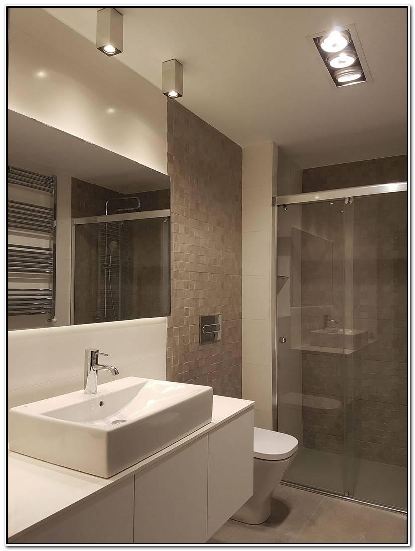 Elegante Iluminacion Led Para Baños Fotos De Baños Idea