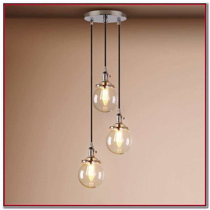 Elegante Lámpara Fluorescente Galería De Lamparas Decorativo
