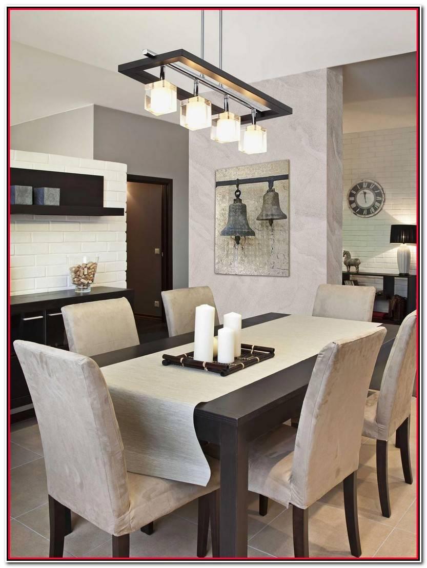 Elegante Lámparas De Comedor Galería De Comedor Idea