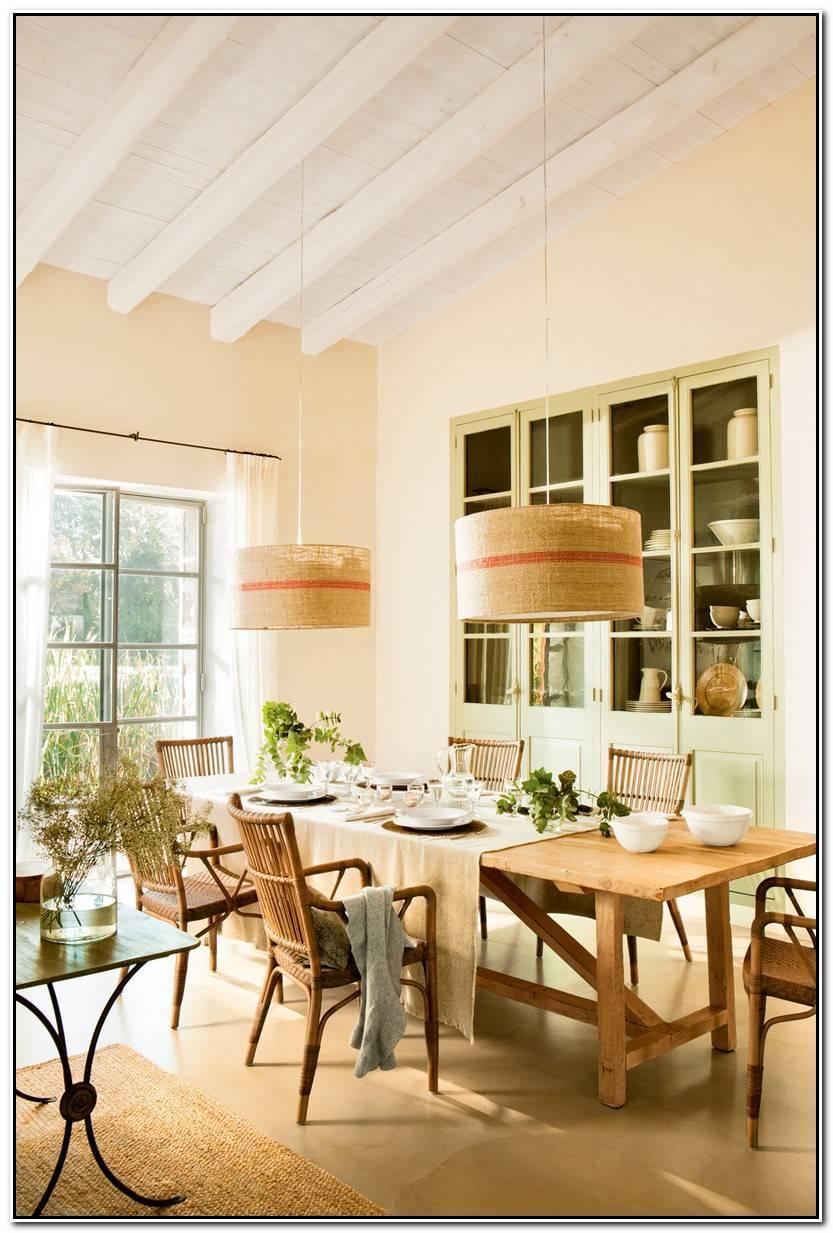 Elegante Lámparas De Techo Para Comedor Galería De Comedor Decorativo