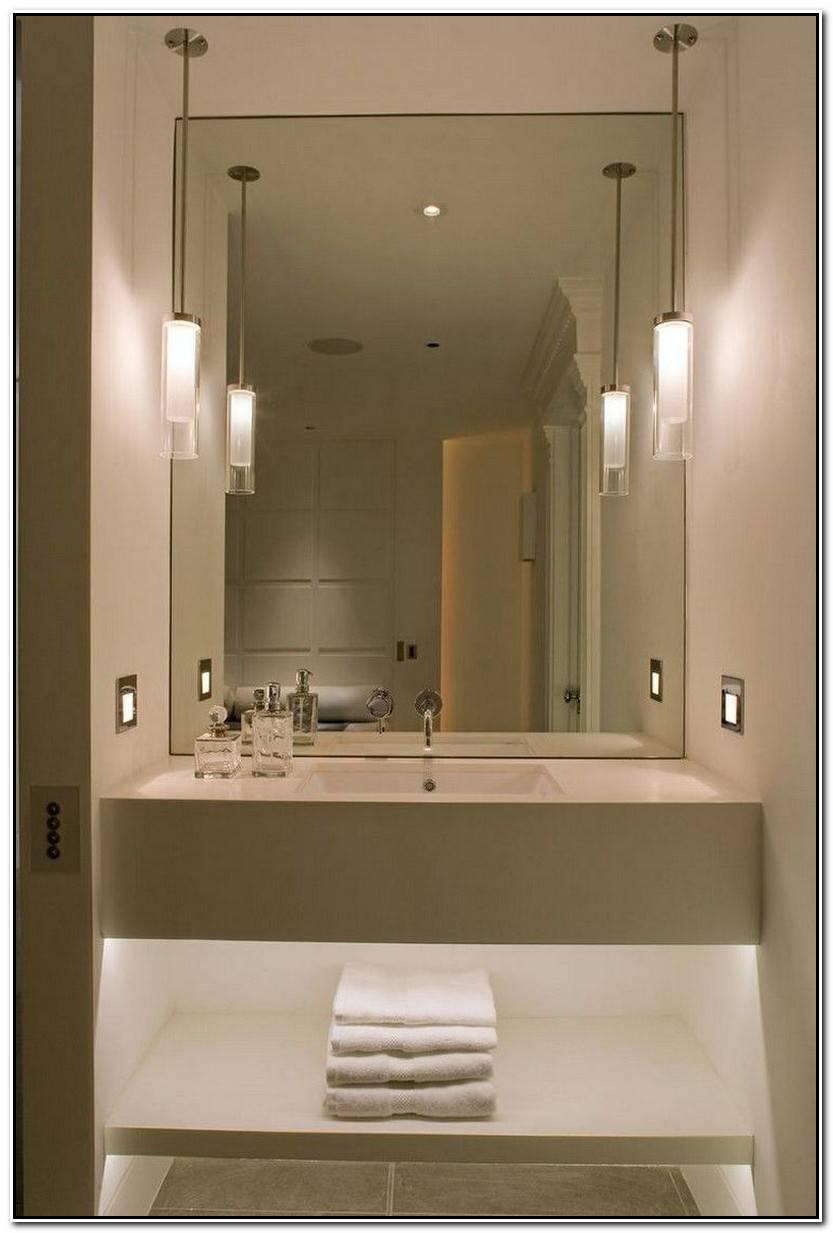 Elegante Lamparas Baño Imagen De Lamparas Estilo