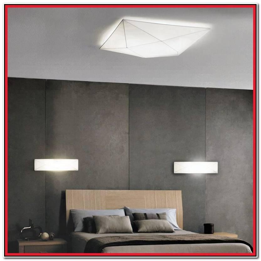 Elegante Lamparas De Dormitorio Modernas Fotos De Lamparas Decoración