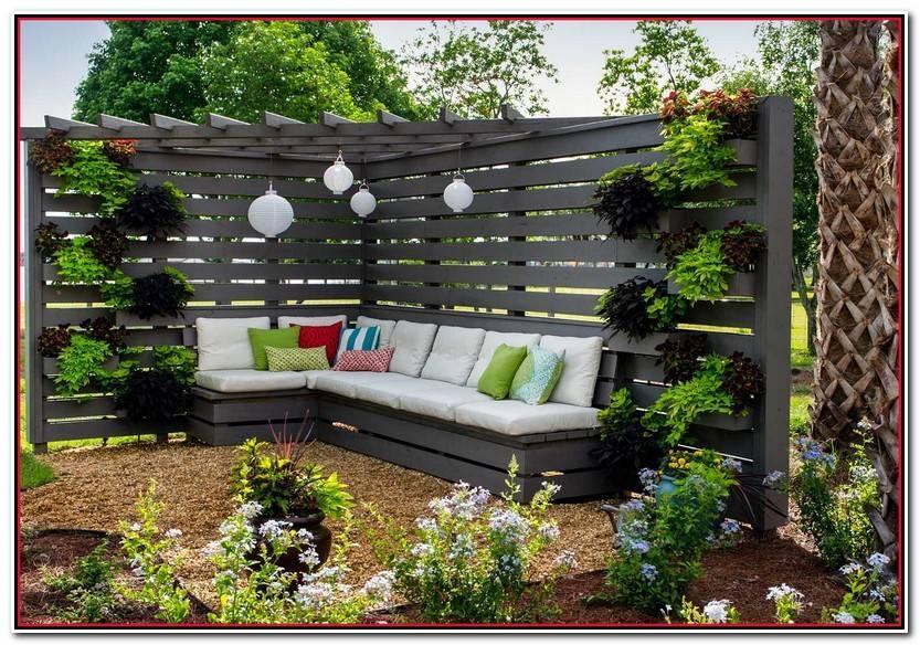 Elegante Madera Para Jardin Galería De Jardín Estilo