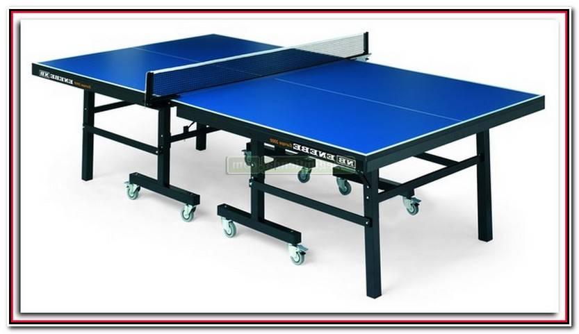 Elegante Medidas Mesa De Ping Pong Galer%C3%ADa De Mesas Ideas