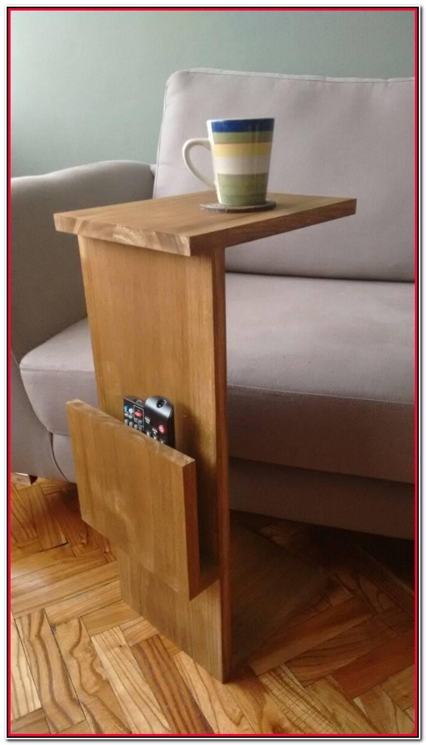 Elegante Mesa Auxiliar Para Sofa Fotos De Mesas Accesorios
