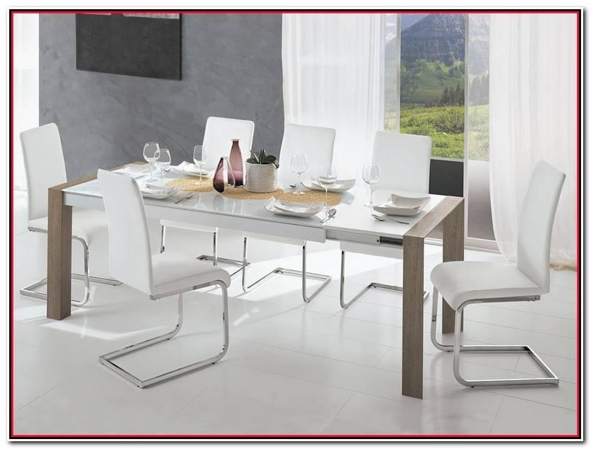 Elegante Mesa Comedor Extensible Barata Galería De Comedor Decorativo