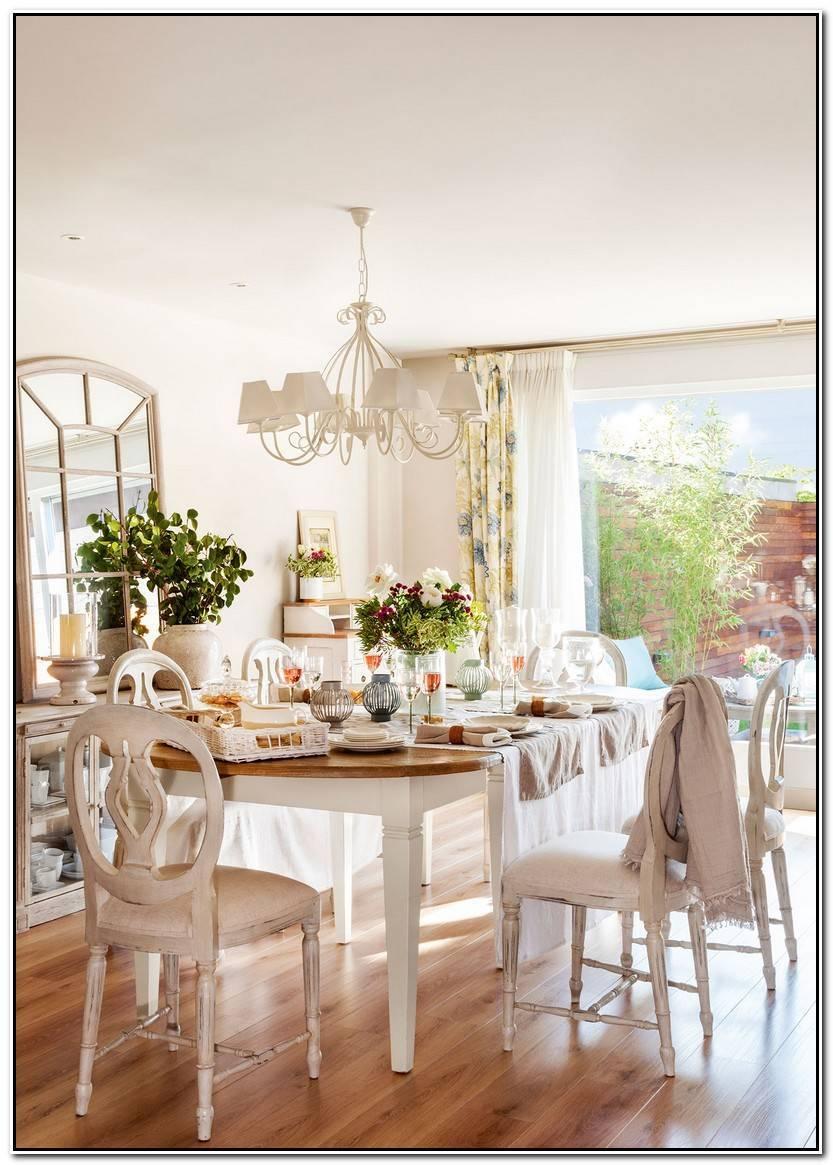 Elegante Mesa Comedor Madera Imagen De Comedor Ideas