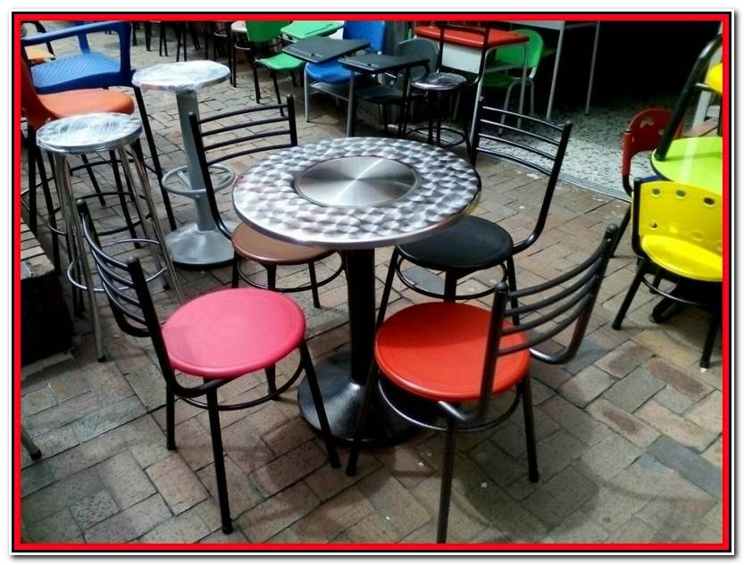 Elegante Mesas De Bar Segunda Mano Fotos De Mesas Decorativo