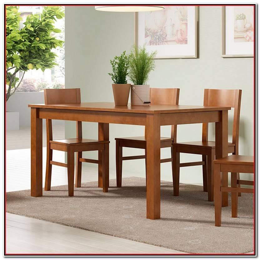 Elegante Mesas De Cocina Rusticas Extensibles Imagen De Mesas Ideas