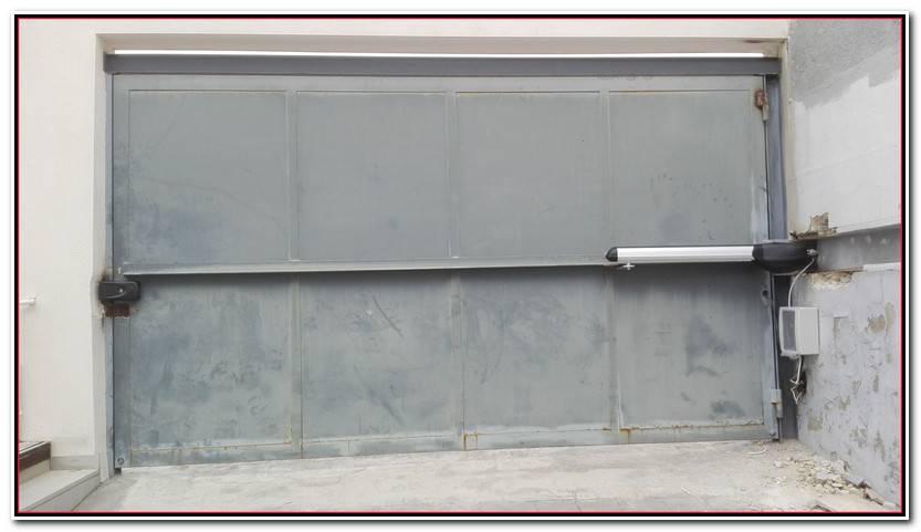 Elegante Motor Puerta Batiente Fotos De Puertas Accesorios