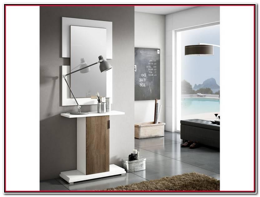 Elegante Mueble Recibidor Imagen De Muebles Estilo