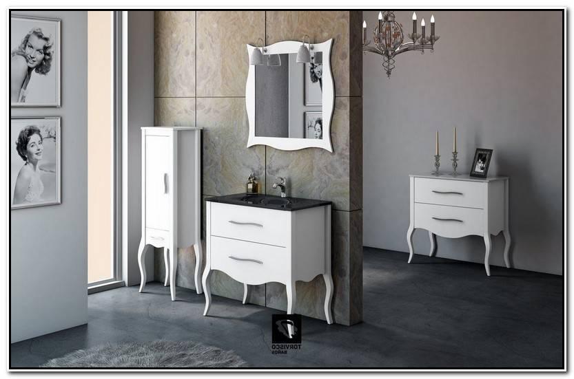 Elegante Muebles De Baño Madrid Imagen De Baños Estilo