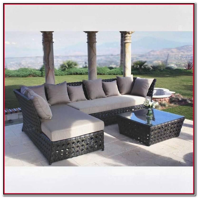 Elegante Muebles De Jardín De Segunda Mano Fotos De Jardín Decoración