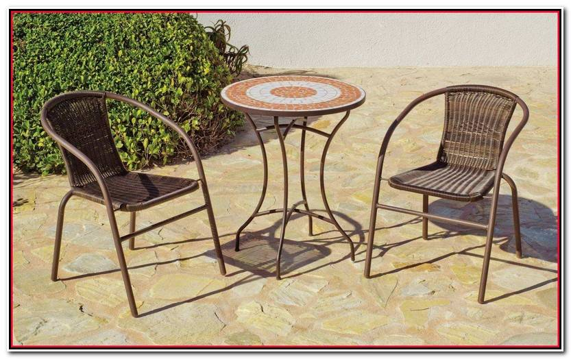 Elegante Muebles De Jardin Malaga Imagen De Jardín Accesorios