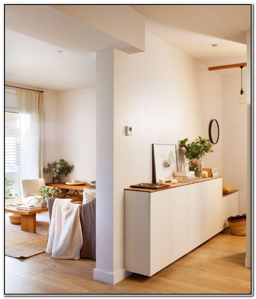 Elegante Muebles Para Entradas Peque%C3%B1as Imagen De Muebles Ideas