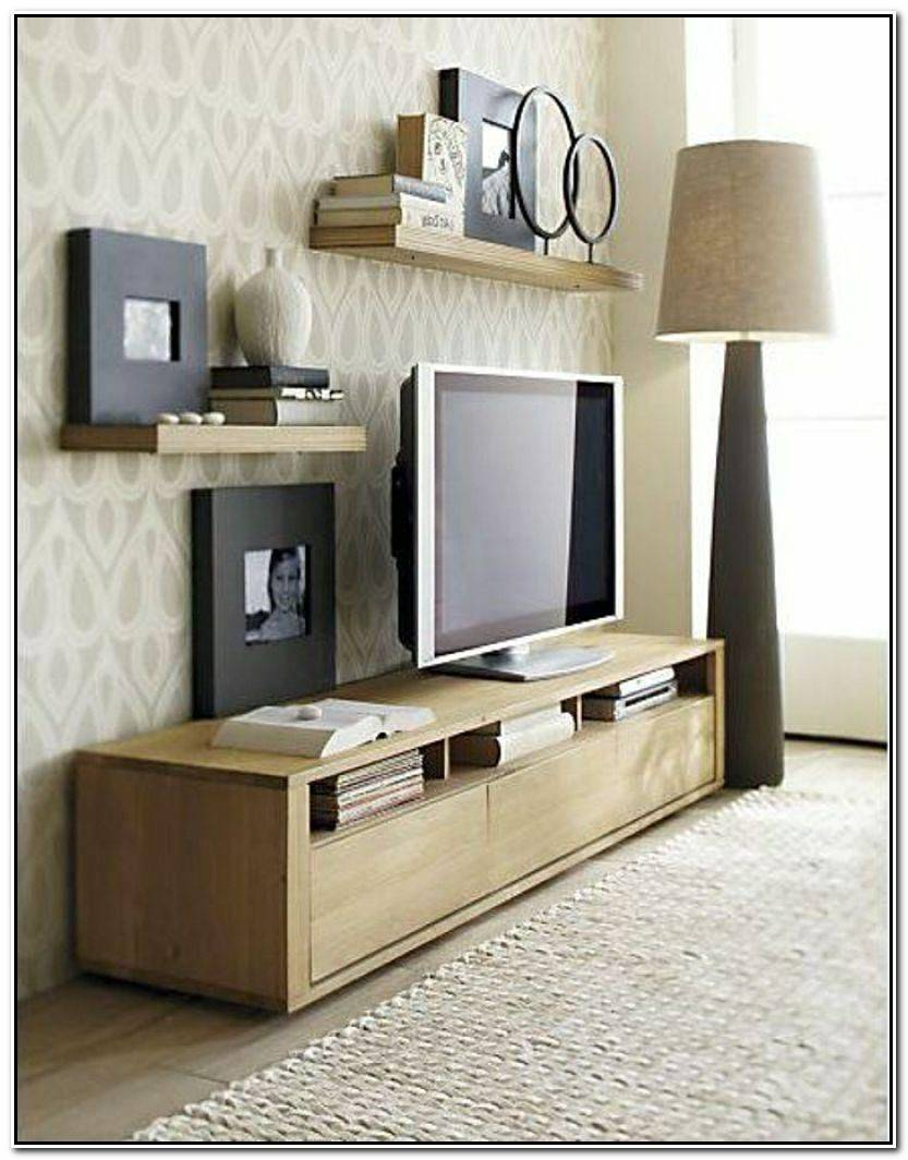 Elegante Muebles Para Televisión Imagen De Muebles Ideas