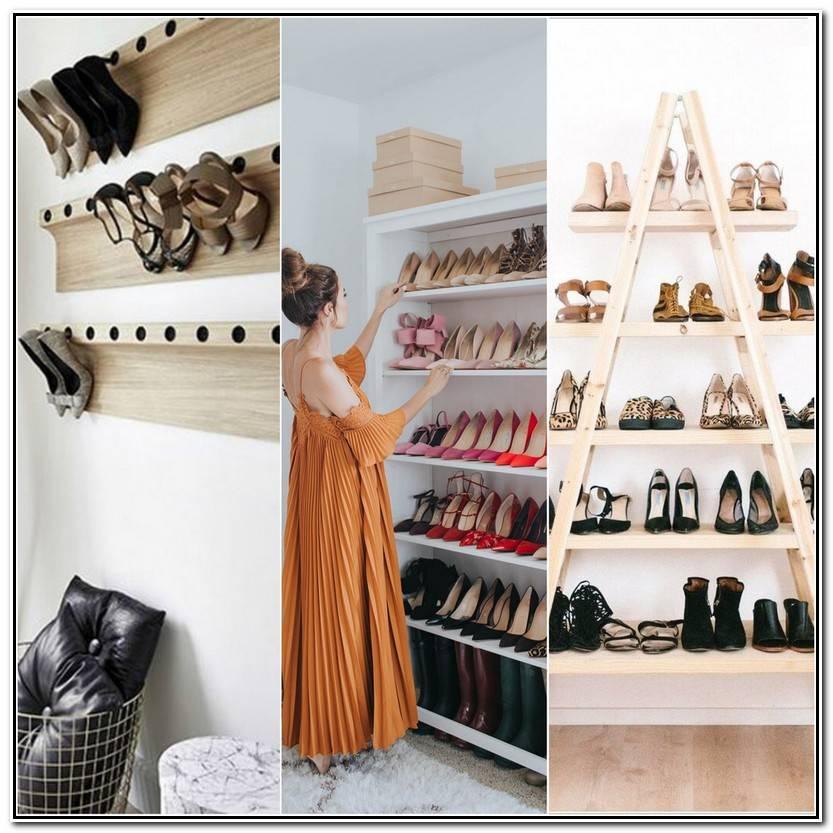Elegante Muebles Para Zapatos Fotos De Muebles Idea