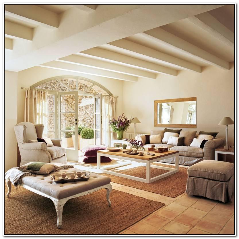 Elegante Muebles Salon Clasicos Imagen De Salon Decoración