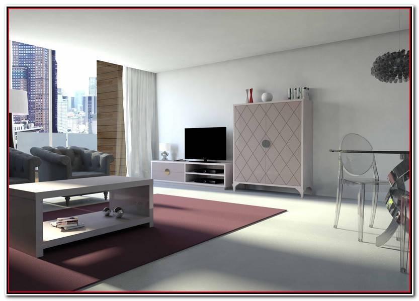 Elegante Muebles Salon Modernos Colecci%C3%B3n De Salon Idea