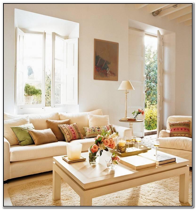 Elegante Muebles Salon Pequeño Galería De Salon Decoración
