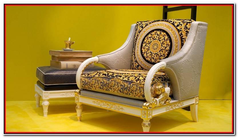 Elegante Muebles Versace Imagen De Muebles Decoración
