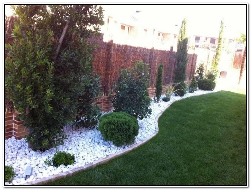 Elegante Piedras Decorativas Para Jardin Imagen De Jardín Estilo