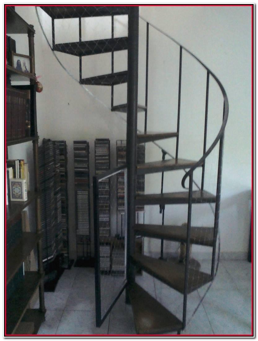 Elegante Puerta Proteccion Escalera Niños Imagen De Puertas Ideas