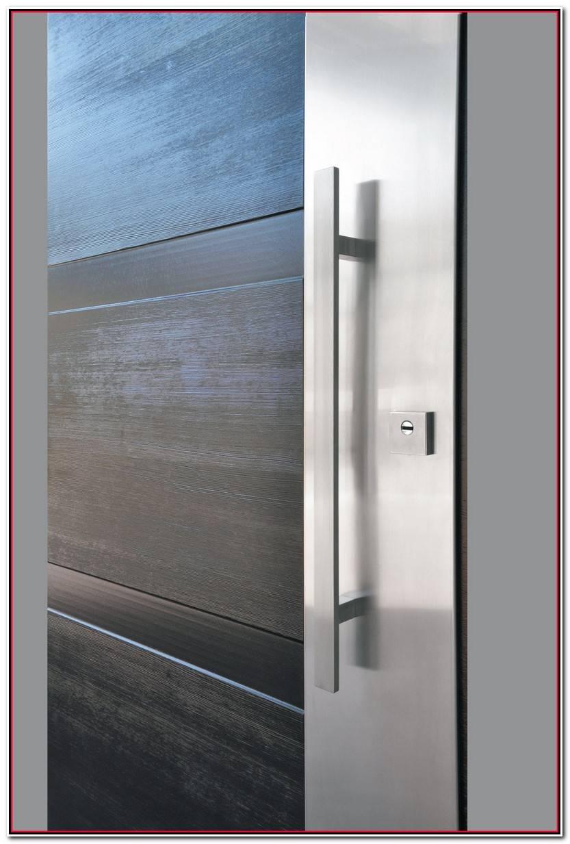 Elegante Puertas Acero Inoxidable Colecci%C3%B3n De Puertas Decoraci%C3%B3n