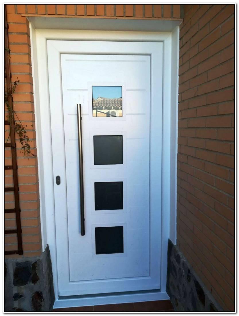 Elegante Puertas Casa Colección De Puertas Estilo