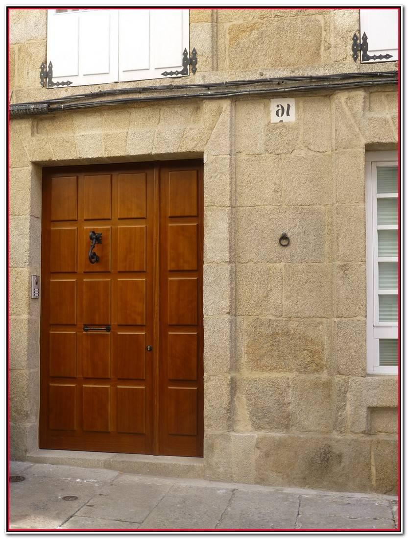 Elegante Puertas Coruña Colección De Puertas Idea