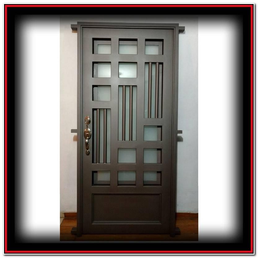 Elegante Puertas De Exterior Baratas Fotos De Puertas Decorativo