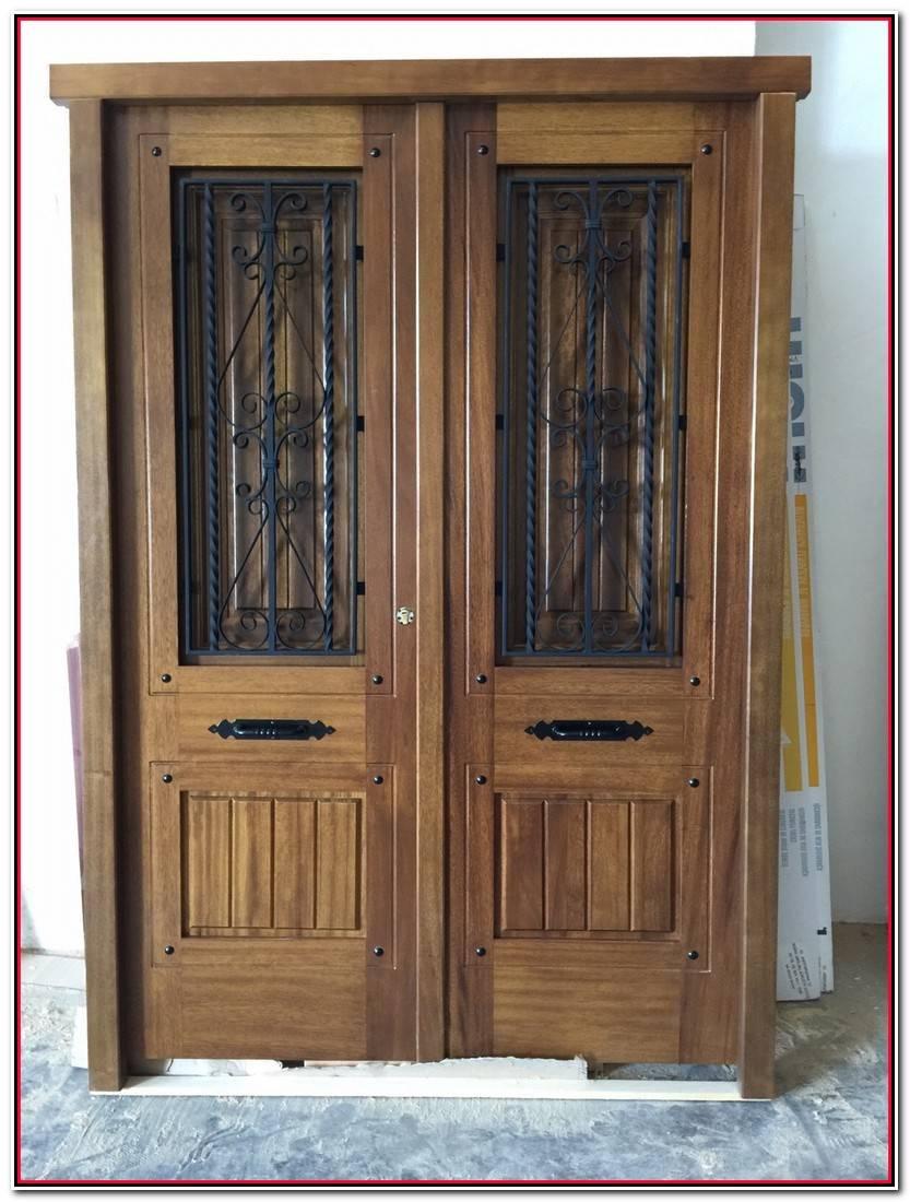 Elegante Puertas En Valera De Abajo Fotos De Puertas Decorativo