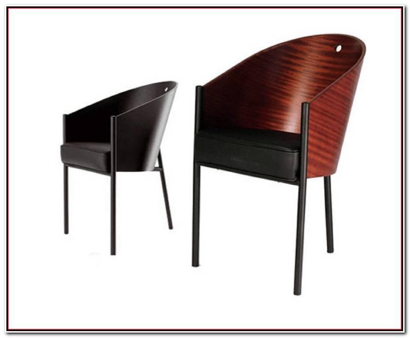 Elegante Silla Philippe Starck Colección De Silla Estilo