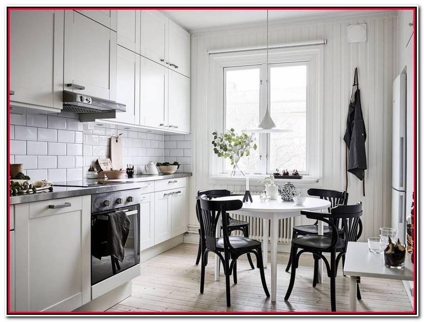 Elegante Sillas Cocina Negras Fotos De Cocinas Decoración