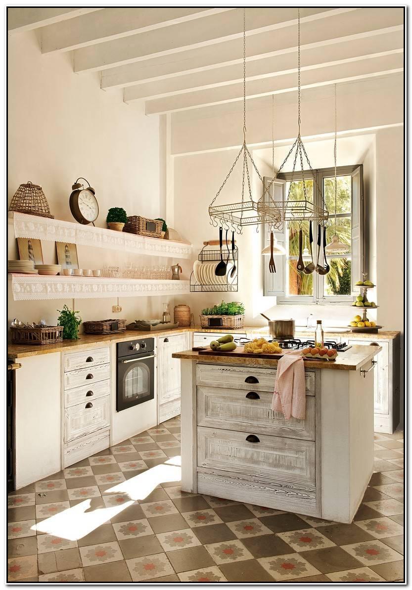 Elegante Sillas De Cocina Blancas Galería De Cocinas Estilo