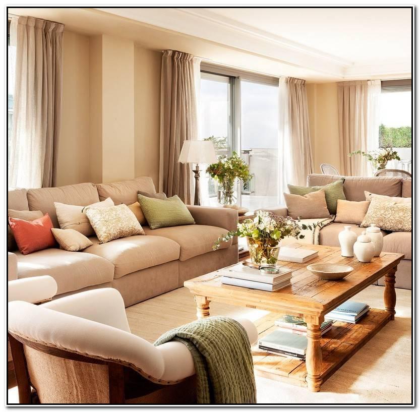 Elegante Sofas Salon Fotos De Salon Accesorios