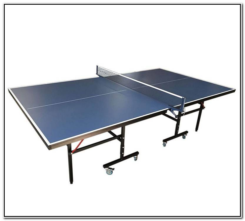 Elegante Tabla Para Mesa De Ping Pong Fotos De Mesas Accesorios