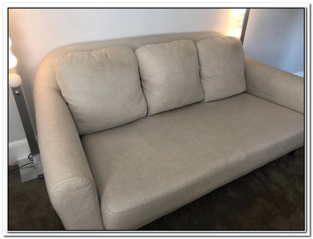 Emlyn Three Seat Sofa From Habitat