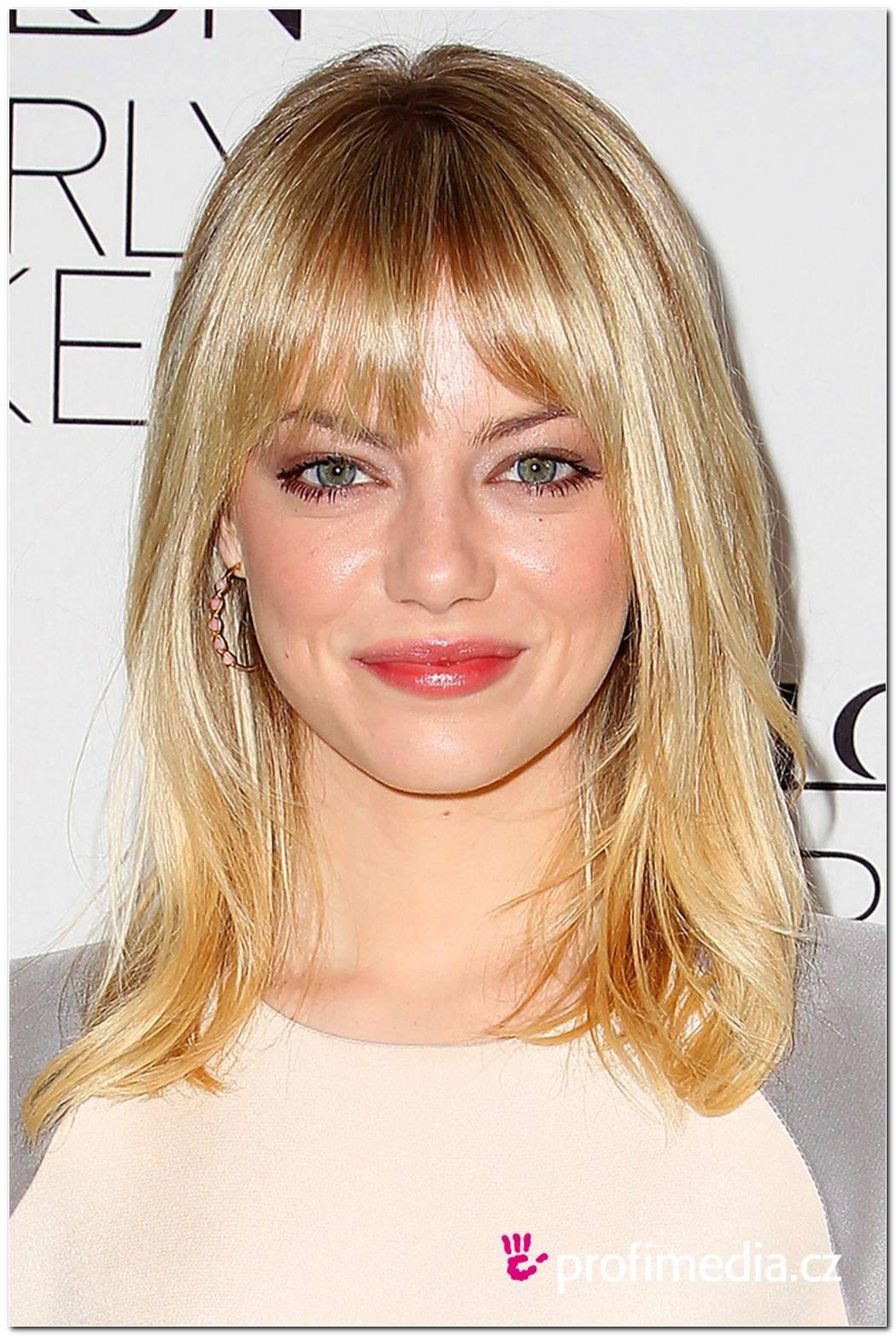 Emma Stone Frisur