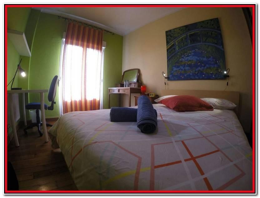 Encantador Alquiler De Habitaciones Baratas En Pamplona Colección De Habitaciones Decoración