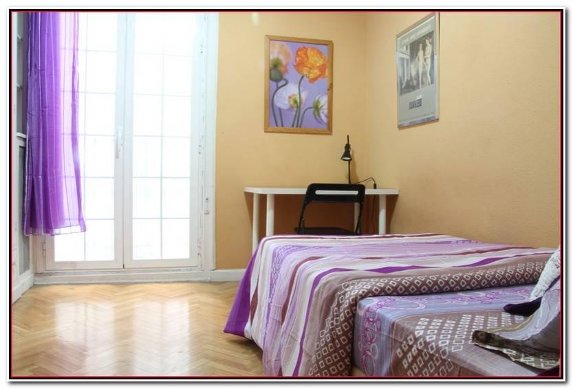 Encantador Alquiler De Habitaciones En Madrid Galer%C3%ADa De Habitaciones Decoraci%C3%B3n