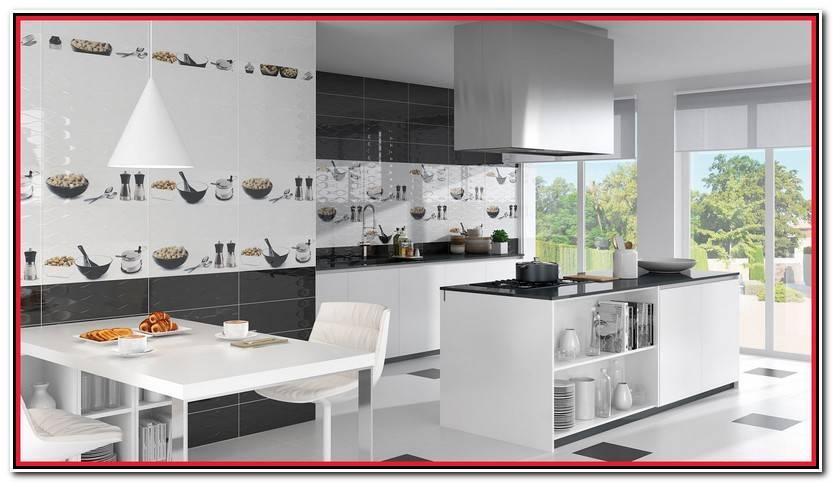 Encantador Azulejos Cocina Modernos Colección De Cocinas Decoración