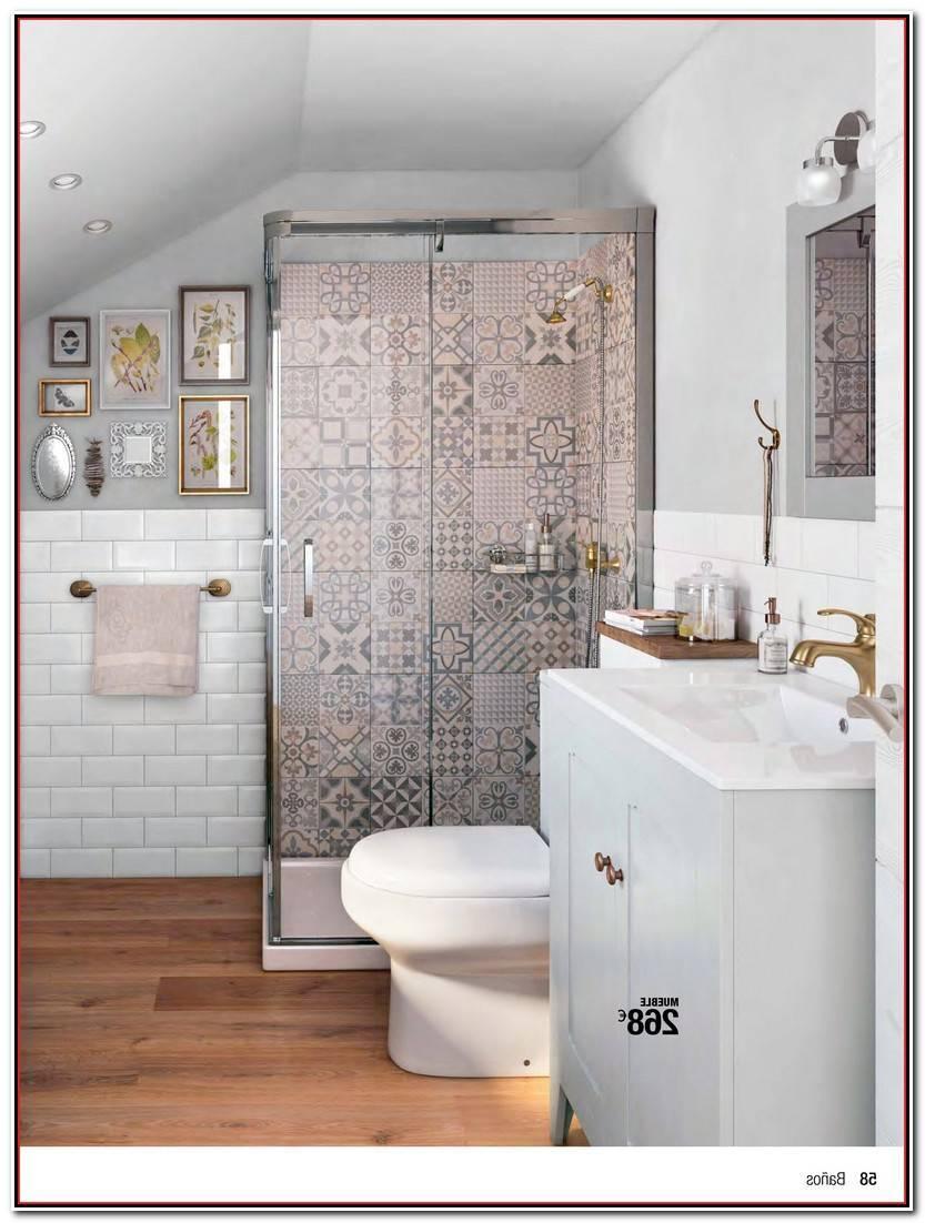 Encantador Azulejos Para Baño Colección De Baños Estilo