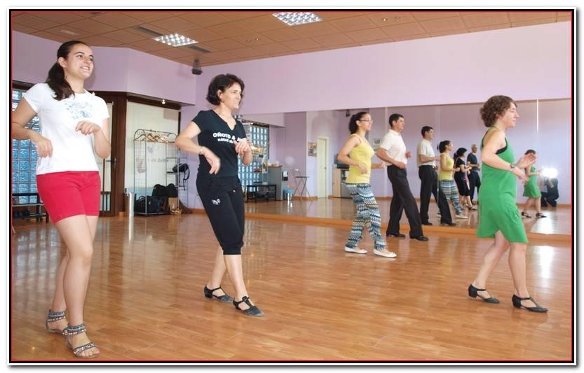 Encantador Bailes De Salon Imagen De Salon Idea